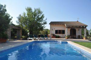 Les piscines són un requisit indispensable que demanen les empreses que es dedicades al lloguer turístic.