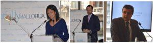 Hotelers i polítics units pel luxe presentant Essentially Mallorca a la passada FITUR.