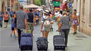 El turisme residencial és una maquinària gentrificadora i una potent plataforma d'evasió fiscal.