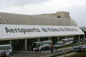 L'aeroport de Mallorca és d'inversió prioritària per a l'Estat, no així la despesa social.
