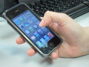 L'avanç de la telefonia mòbil pot provocar una altra passa endavant de la indústria turística.